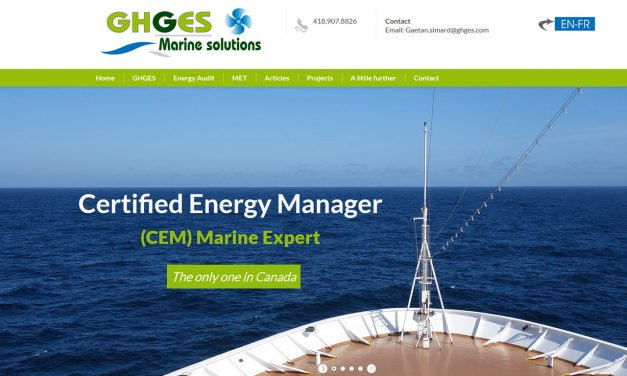 GHGES – Marine Solutions